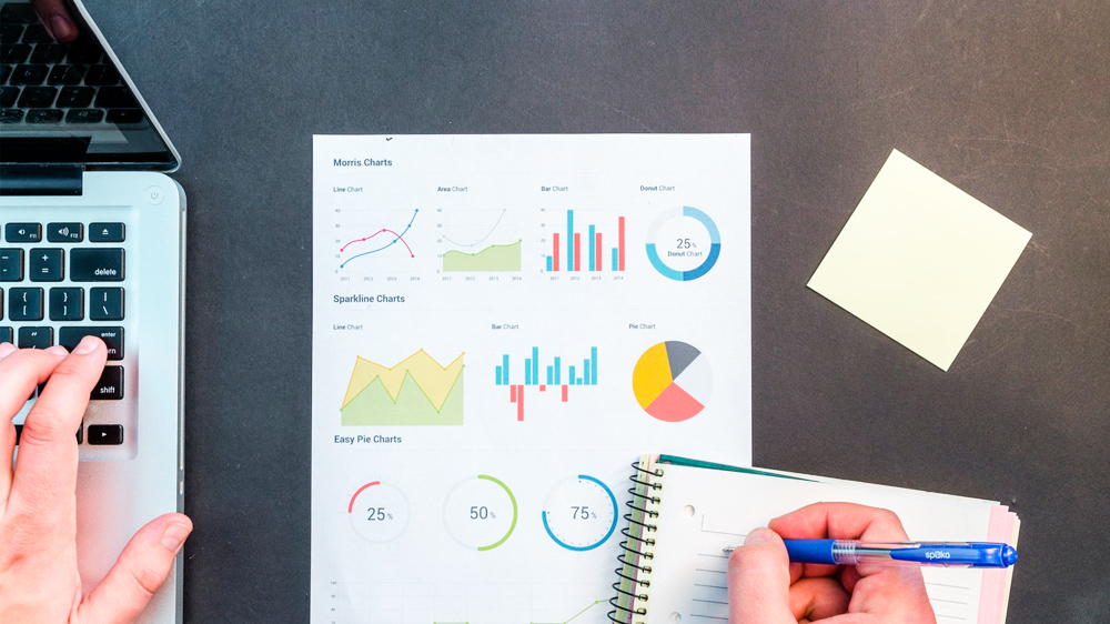 Financial Controlling & Business Intelligence