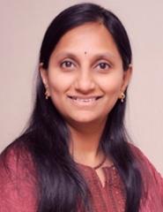 Kamala Sundaram